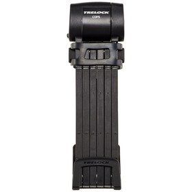 Trelock FS 460 COPS L Faltschloss 100 cm schwarz